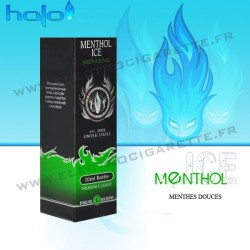 Halo Menthol ICE - 10ml