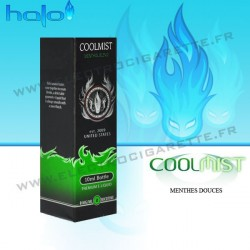 Halo CoolMist - 10ml