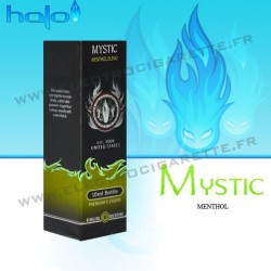 Halo Mystic Menthol - 10ml