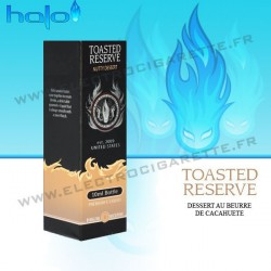 Halo Toasted Reserve - 10ml