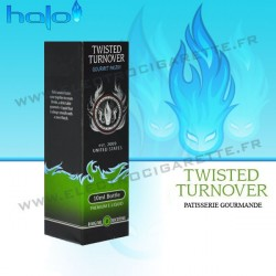 Halo Twisted Turnover - 10ml