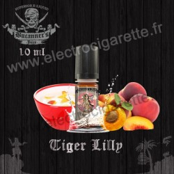 Tiger Lilly - 10 ml - Buccaneer's Juice