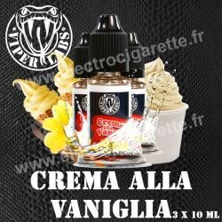 Crema Alla Vaniglia - 3x10 ml - Viper Labs