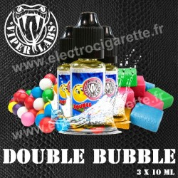 Double Bubble - 3x10 ml - Viper Labs