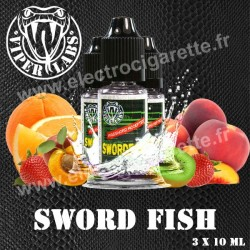 Swordfish - 3x10 ml - Viper Labs