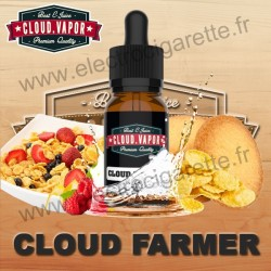 Cloud Farmer - Cloud Vapor Vintage - 10 ml