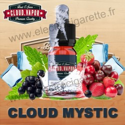 Cloud Mystic - Cloud Vapor Vintage - 10 ml