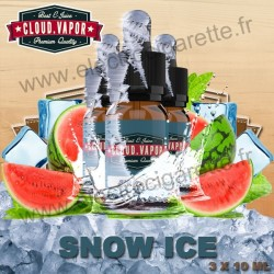 Snow Ice - Cloud Vapor Vintage - 3x10 ml