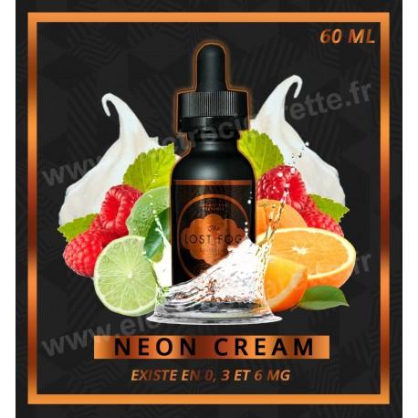 Neon Cream - The Lost Fog - 60 ml