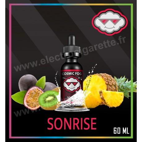 Sonrise - Cosmic Fog - 60 ml