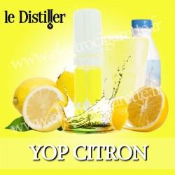 Yop Citron - Le Distiller