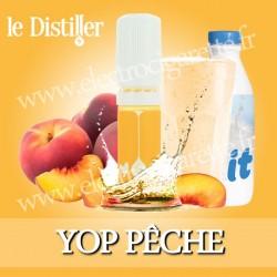 Yop Pêche - Le Distiller