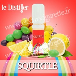 Squirtle - Le Distiller