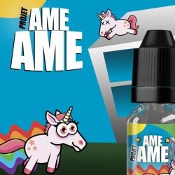 Projet Ame Ame - Vape Or DiY - Revolute - Arome Concentré