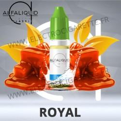 Royal - Alfaliquid