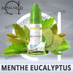 Menthe Eucalyptus - Alfaliquid
