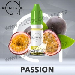 Passion - Alfaliquid