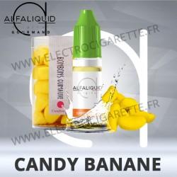 Candy Banane - Alfaliquid