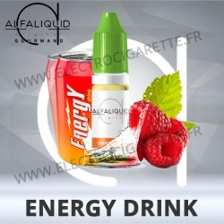 Energy Drink - Alfaliquid