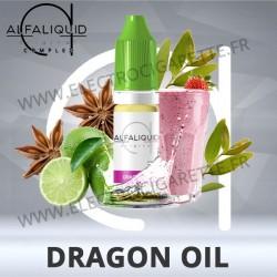 Dragon Oil - Alfaliquid