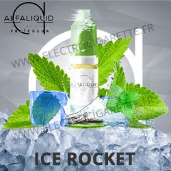 Ice Rocket - Alfaliquid