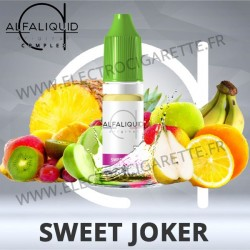 Sweet Joker - Alfaliquid