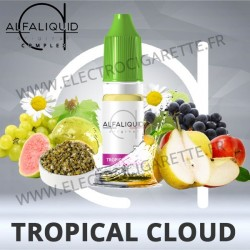 Tropical Cloud - Alfaliquid