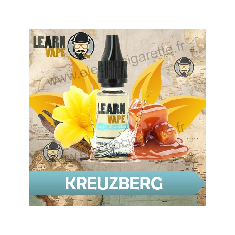 Kreuzberg - Learn Vape