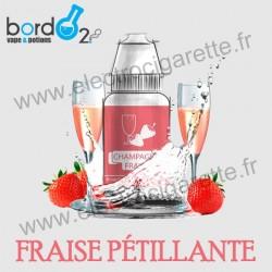 Fraise Pétillante - Bordo2