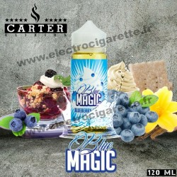 Blue Magic - Carter Elixirs - 120 ml