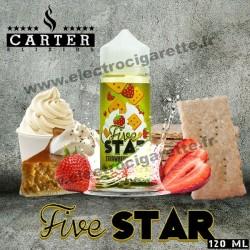 Five Star - Carter Elixirs - 120 ml