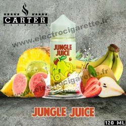 Jungle Juice - Carter Elixirs - 120 ml