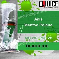 Black Ice - T-Juice Vert