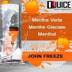 John Freeze - T-Juice Vert