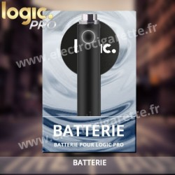 Batterie Black Edition - Logic Pro - 650 mah