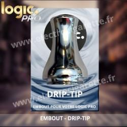DripTip de rechange Logic Pro - Boite