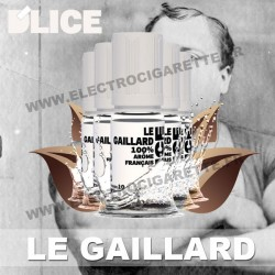 Pack 5 flacons 10 ml Le Gaillard - D'Lice - Pack de 5