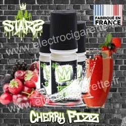 Cherry Fizz - All Starz - 3x10 ml