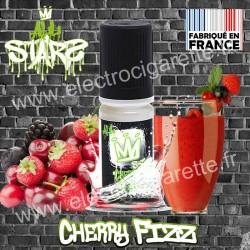 Cherry Fizz - All Starz - 10 ml