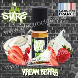 Kream Berry - All Starz - 10 ml