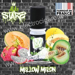 Mellow Melon - All Starz - 10 ml