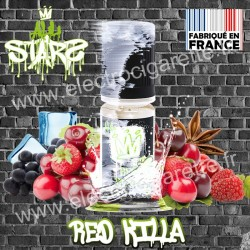 Red Killa - All Starz - 10 ml