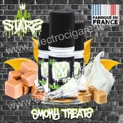 Smoky TreatZ - All Starz - 3x10 ml