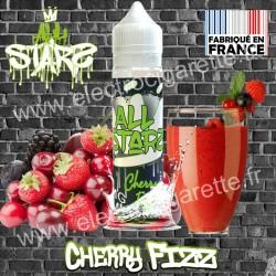 Cherry Fizz - All Starz - 50 ml