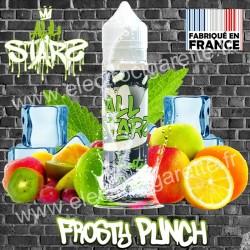 Frosty Punch - All Starz - 60 ml