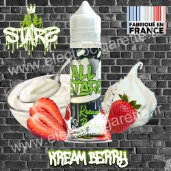 Kream Berry - All Starz - 60 ml