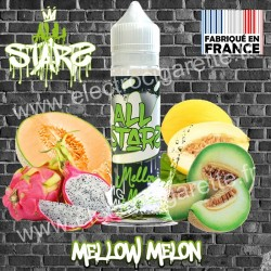Mellow Melon - All Starz - 60 ml