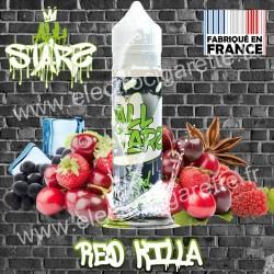 Red Killa - All Starz - 60 ml