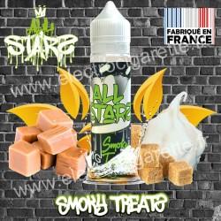 Smoky TreatZ - All Starz - 60 ml