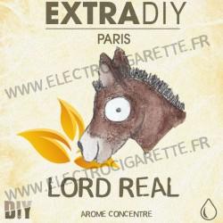 Lord Real - ExtraDiY - 10 ml - Arôme concentré